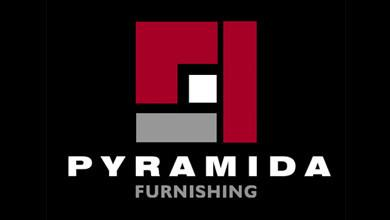 Pyramida Furnishings Logo