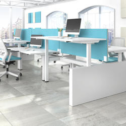 Office and Home Solutions - Office Furniture Set - Narbutas Motion