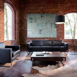 Office and Home Solutions - Profim Myturn Office Lounge Sofas