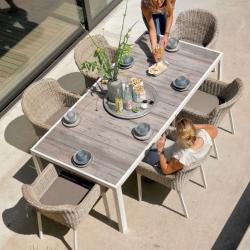 Hartman Tanger Outdoor Table