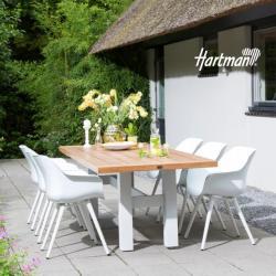 Modern Garden Dinning Table By Hartman