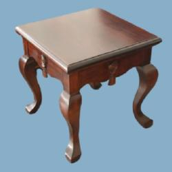 Aletraris Furniture - Classic Side Table