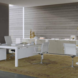 Andreotti Furniture Office Collection - Office Desks