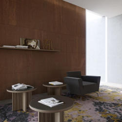 Andreotti Furniture Office Collection - Office Lounge Area Armchairs