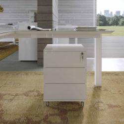 Andreotti Furniture Office Collection - Office Storage Cabinet