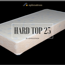 Aphrostrom - Hard Top Mattresses