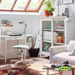 IKEA Cyprus - Functional Office Table
