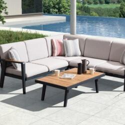Seccom Furniture Emoti Corner Sofa Set